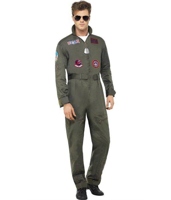 Top Gun verkleedpak elite