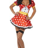 Fever Minnie Mouse pakje