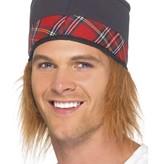 Schotse hoed traditioneel