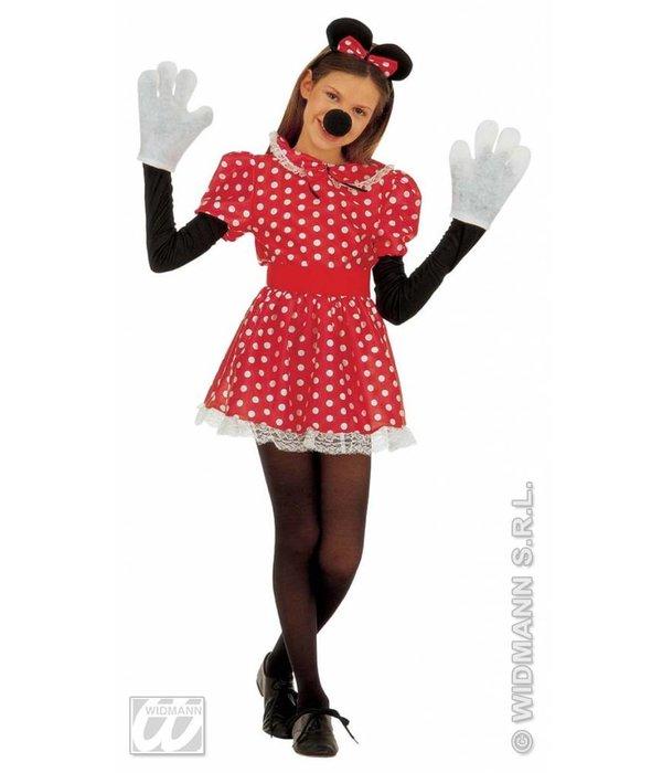 Minnie Mouse verkleedpak kind