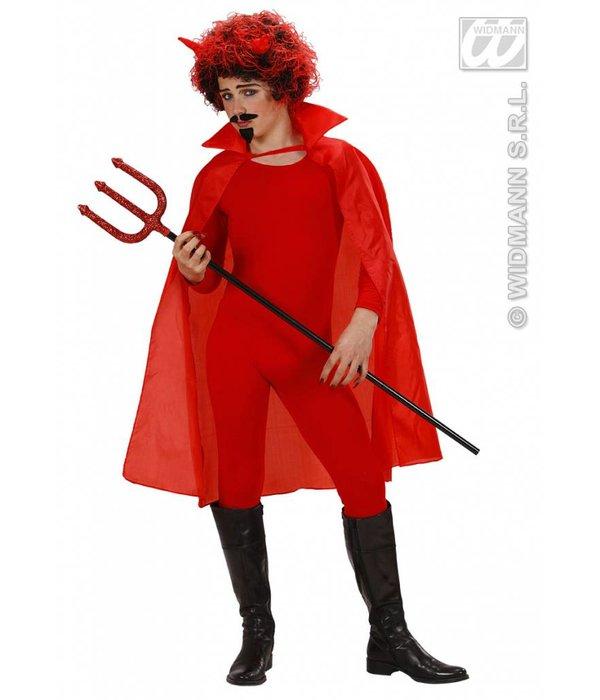 Rode cape 100 cm