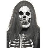 Sinister Skeleton masker