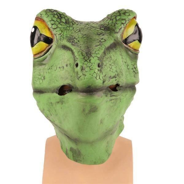 Masker Kikker