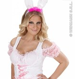 Oren Bunny satijn