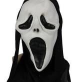 Masker Screaming face