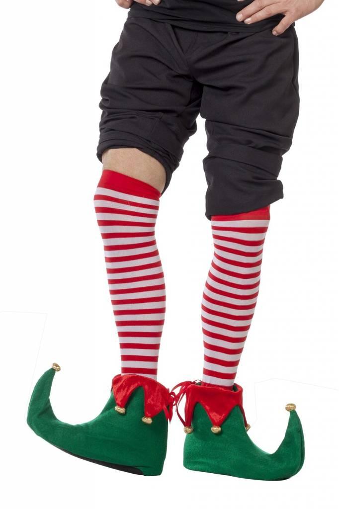 Chaussures De Noël Elfs ptzp68LJ1