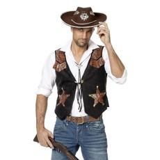 Heren Cowboyvest