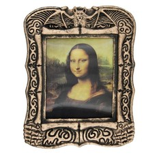 Mona Lisa Skelet