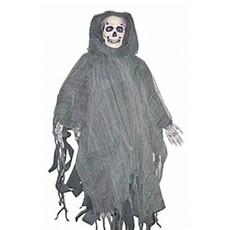 Geest zwart hangend 150cm