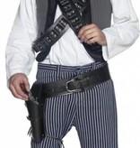 Authentieke Western Mexicaanse Bandiet pak