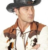 Stro hoed Dundee