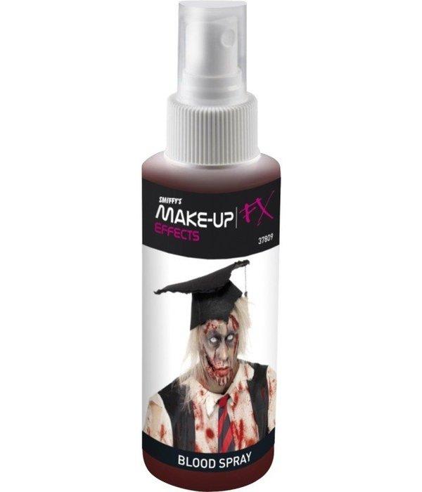 Bloed spray pomp verstuiver