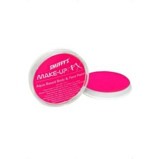 Face & Body make up FX neon pink