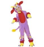 Wacky Grizzle kostuum
