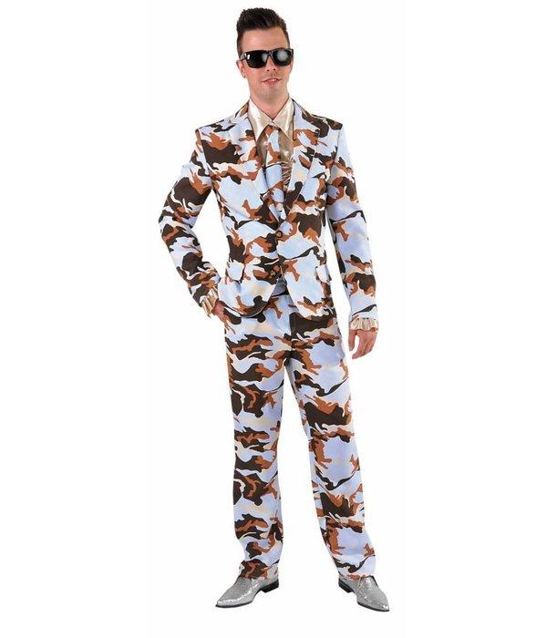 Magic Camouflage kostuum