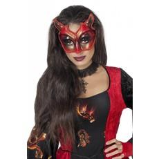 Masker Duivelina