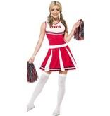 Cheerleader pakje Achella