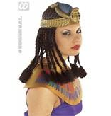 Cleopatra hoofdstuk met haar