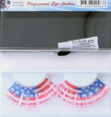 Wimpers USA Amerika print