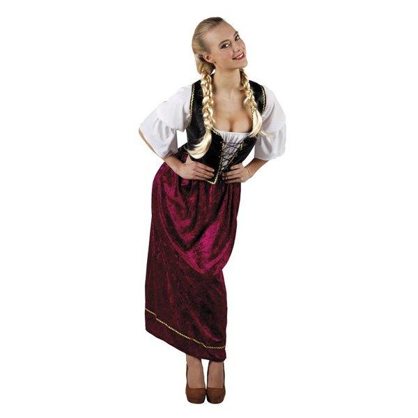Heidi kostuum Gaby
