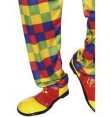 Clown schoenen Jumbo