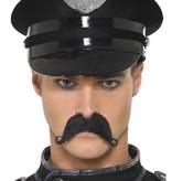 Steam punk militaire hoed