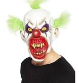 Sinister Clownsmasker