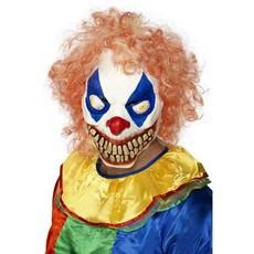 Evil Clown masker