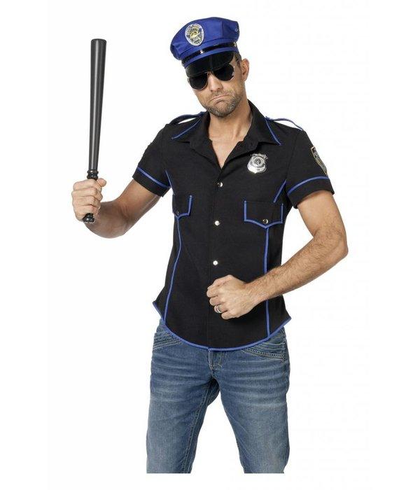 Shirt Politieman