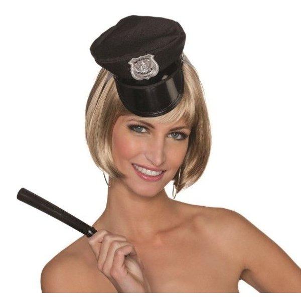 Mini politiehoedje
