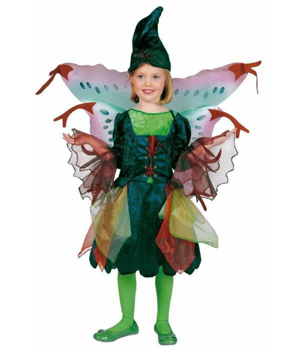 Fairytale pakje kind