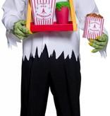 Circus Sinister verdorven man kostuum