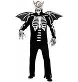 Gothic Demoon kostuum