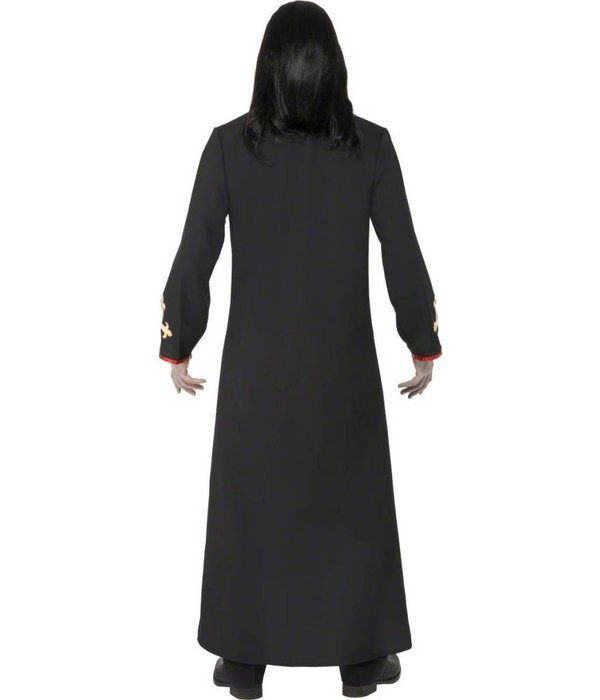 Minister of Death kostuum