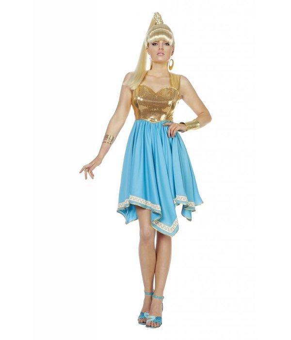 Venus Godin kostuum