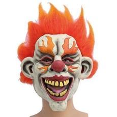 Masker Clown vlam