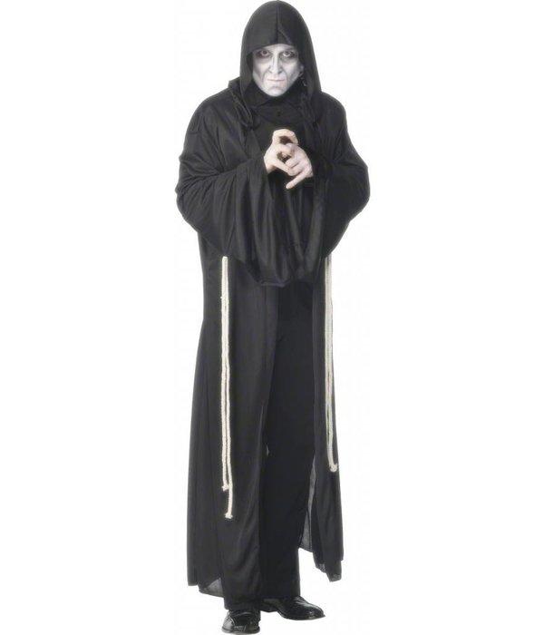 Grim Reaper verkleedpak zwart