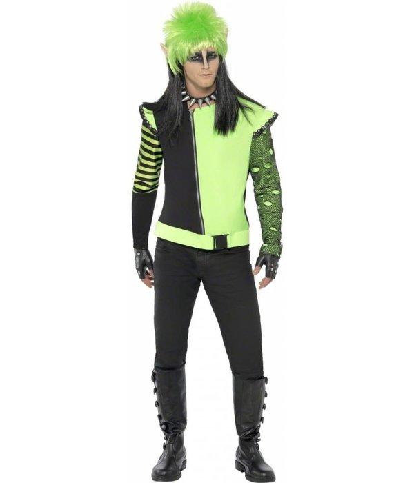 Punk Ivy Elf kostuum