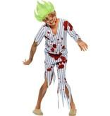 Zombie Troll Doll kostuum