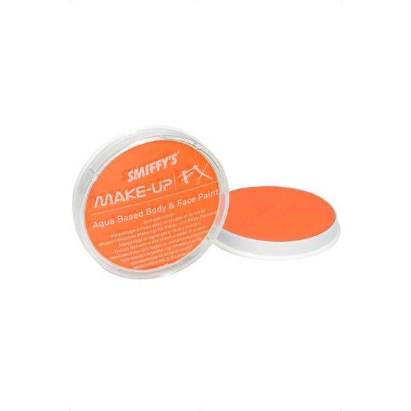 Face & Body make up FX oranje