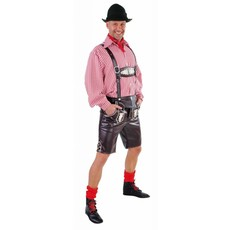 Lederhosen elite man