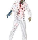 Zombie Gangster pak
