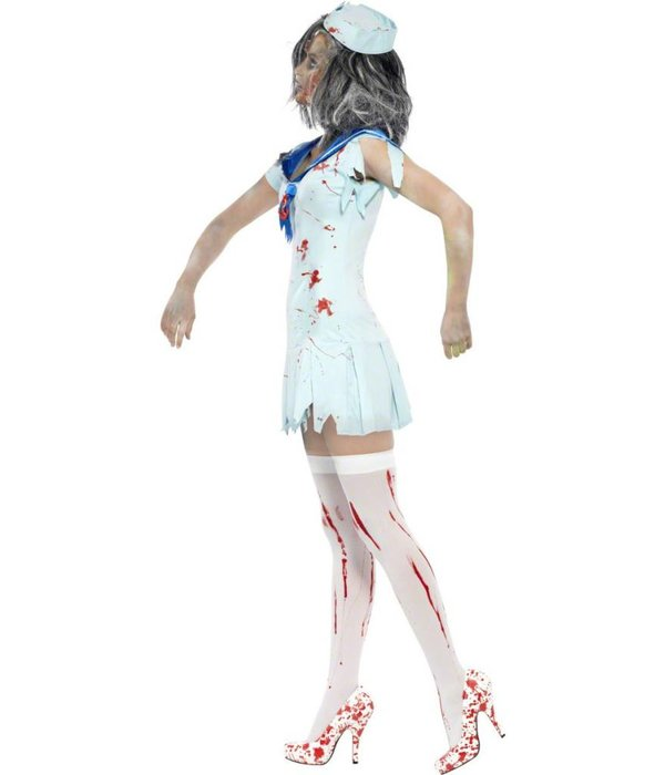 Zombie Matrozen pakje