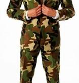 Maatpak Leger Commando