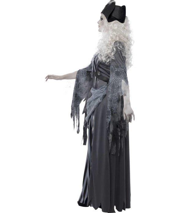 Ghost Ship Prinses kostuum