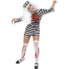 Zombie Gevangene kostuum