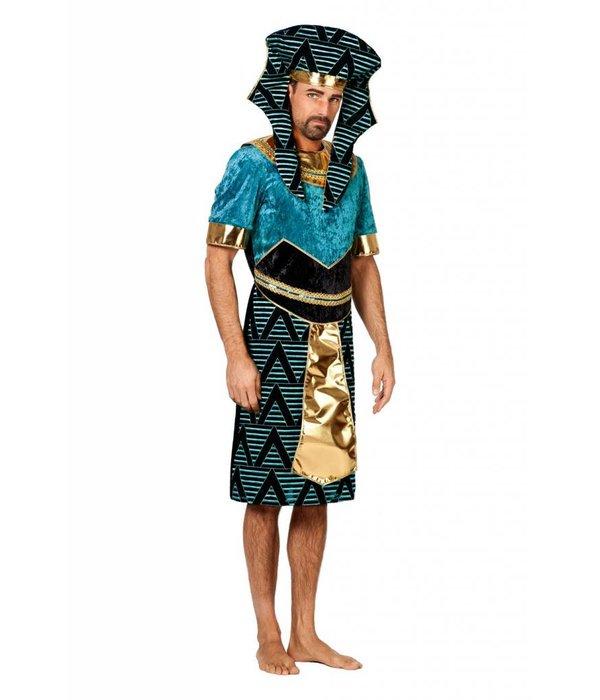 Egyptisch kostuum Ramses