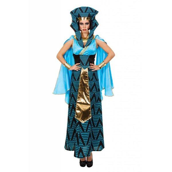Egyptische jurk Aida