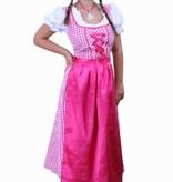 Tiroler jurk lang Lena