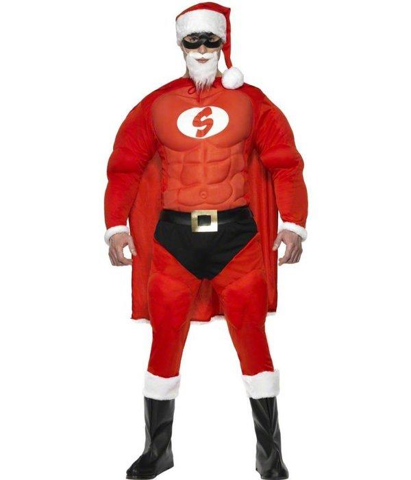 Superman Kerstpak